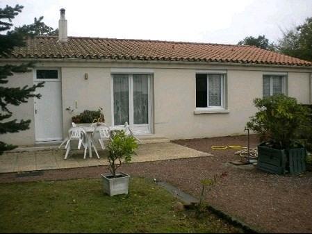Sale house / villa Montaigu 150900€ - Picture 1