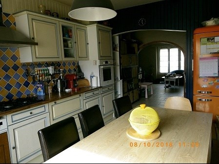 Sale house / villa La guyonniere 125200€ - Picture 2