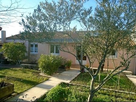 Sale house / villa La roche sur yon 176400€ - Picture 1