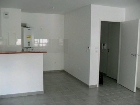 Location appartement Nantes 543€ CC - Photo 1