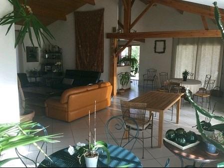 Sale house / villa Boussay 267500€ - Picture 5