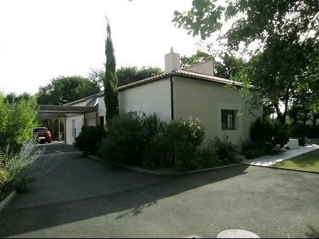 Vente maison / villa La roche sur yon 494000€ - Photo 7