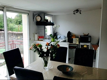 Rental apartment Clisson 488€ CC - Picture 4