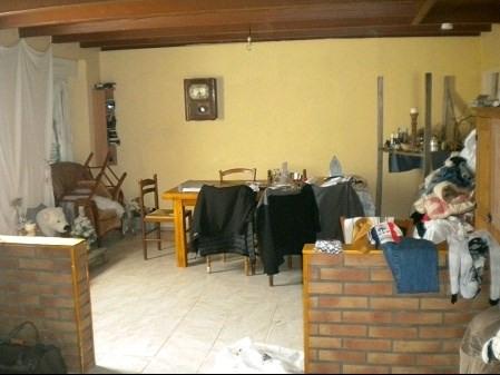 Vente maison / villa Chavagnes en paillers 76900€ - Photo 2