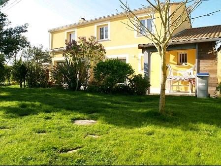 Vente maison / villa Les sorinieres 445000€ - Photo 2