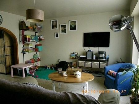 Vente maison / villa La guyonniere 125200€ - Photo 3