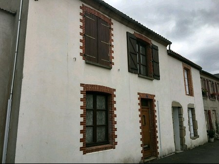 Vente maison / villa Boussay 85 400€ - Photo 5