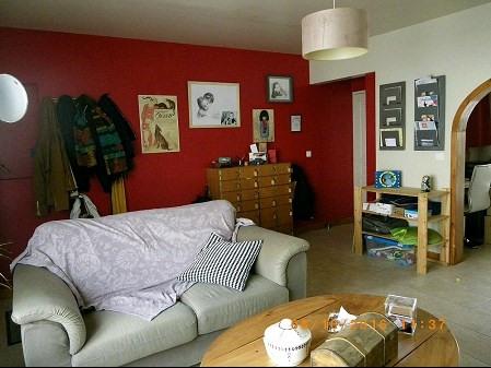 Vente maison / villa La guyonniere 125200€ - Photo 1