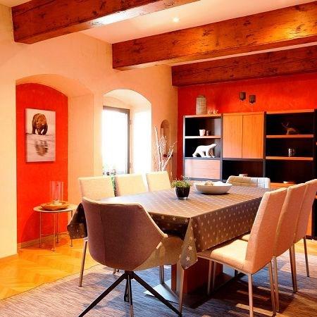 Deluxe sale house / villa Menthon st bernard 1260000€ - Picture 9