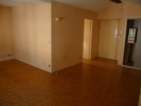 Rental apartment Lyon 3ème 555€ CC - Picture 3