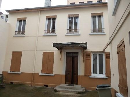 Alquiler  apartamento Lyon 3ème 466€ CC - Fotografía 4