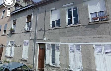 Location appartement Villeurbanne 522€ CC - Photo 2