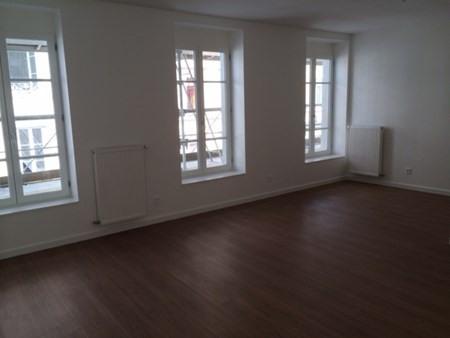 Alquiler  apartamento Lyon 3ème 958€ CC - Fotografía 4