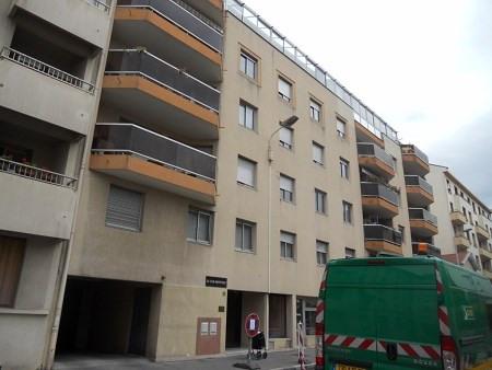 Affitto appartamento Lyon 3ème 678€ CC - Fotografia 7