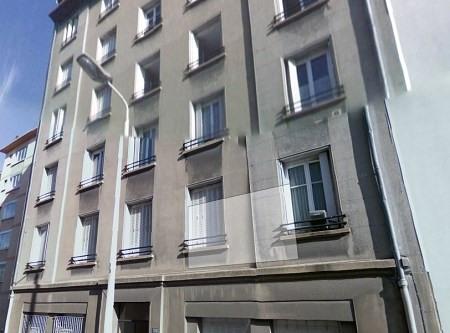 Alquiler  apartamento Lyon 3ème 616€ CC - Fotografía 7
