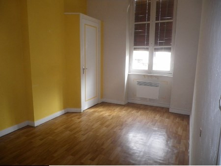 Location appartement Villeurbanne 522€ CC - Photo 1