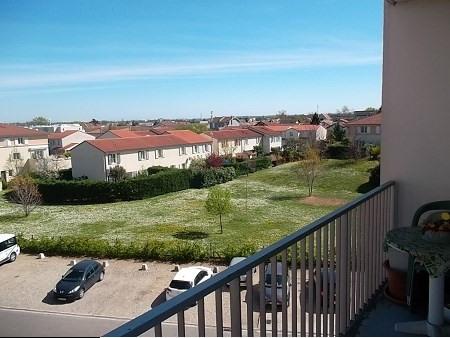 Sale apartment Bron 159000€ - Picture 1