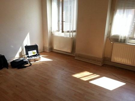 Alquiler  apartamento Villeurbanne 580€ CC - Fotografía 1