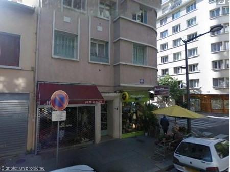 Verhuren  appartement Lyon 3ème 585€ CC - Foto 1