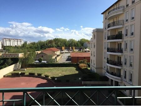 Alquiler  apartamento Lyon 7ème 1200€ CC - Fotografía 1