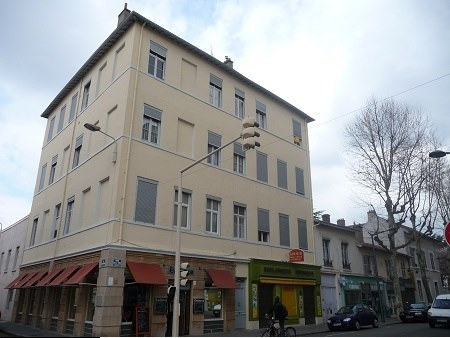Location appartement Lyon 3ème 647€ CC - Photo 2