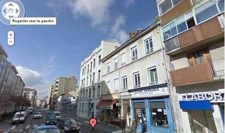 Location appartement Lyon 3ème 525€ CC - Photo 1