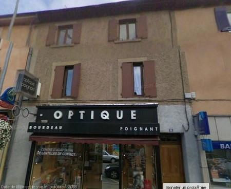 Alquiler  apartamento Craponne 526€ CC - Fotografía 1
