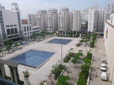 Alquiler  apartamento Villeurbanne 743€ CC - Fotografía 4