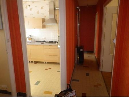 Verhuren  appartement Lyon 3ème 656€ CC - Foto 7