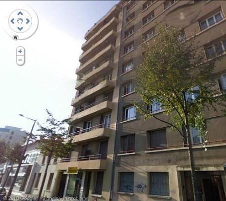 Rental apartment Lyon 8ème 765€ CC - Picture 1