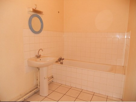 Location appartement Villeurbanne 485€ CC - Photo 3