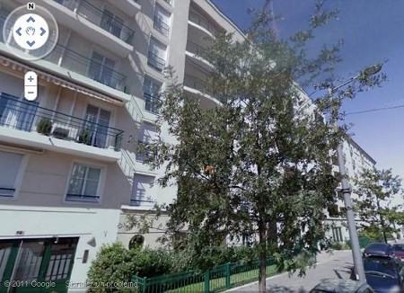 Verhuren  appartement Lyon 8ème 970€ CC - Foto 3