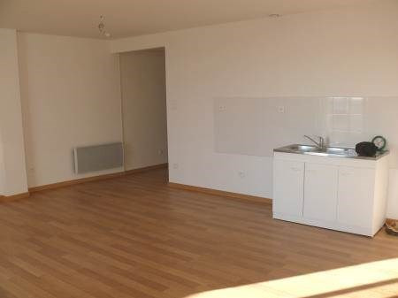 Location appartement Villeneuve-de-berg 550€ CC - Photo 3