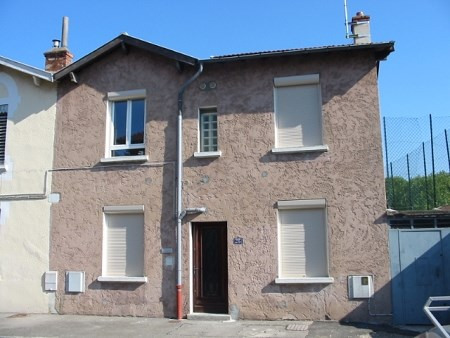 Verhuren  appartement Lyon 3ème 418€ CC - Foto 4