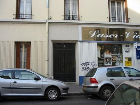 Verhuren  appartement Lyon 3ème 422€ CC - Foto 4