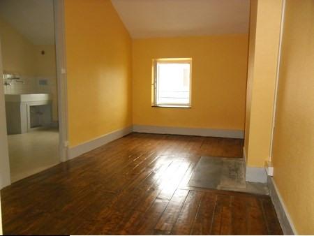 Alquiler  apartamento Villeurbanne 418€ CC - Fotografía 2
