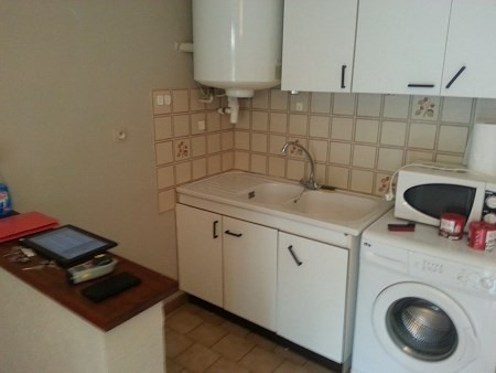 Verhuren  appartement Genas 533€ CC - Foto 2