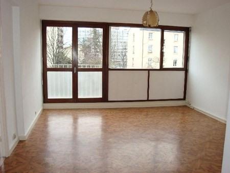 Verhuren  appartement Villeurbanne 564€ CC - Foto 1