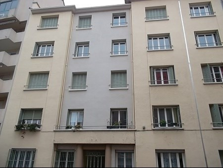 Vente appartement Lyon 3ème 158 000€ - Photo 2