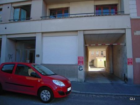 Rental miscellaneous Lyon 3ème 70€ CC - Picture 1