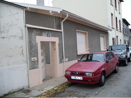 Verhuren  huis Lyon 8ème 1200€ CC - Foto 8