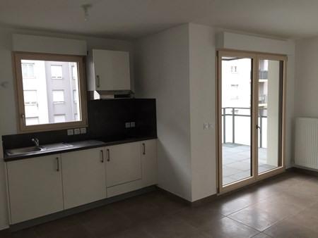 Locação apartamento Villeurbanne 710€ CC - Fotografia 7