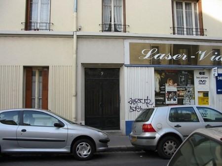 Alquiler  apartamento Lyon 3ème 425€ CC - Fotografía 4