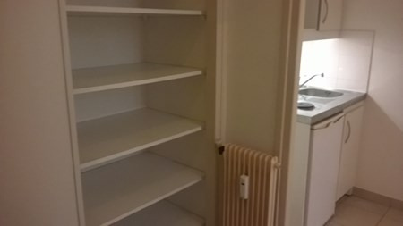 Location appartement Lyon 4ème 576€ CC - Photo 7