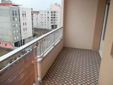 Vente appartement Villeurbanne 147 000€ - Photo 2