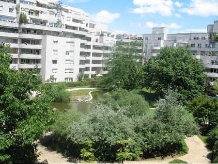 Verhuren  appartement Lyon 3ème 916€ CC - Foto 2