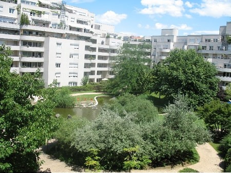 Vermietung wohnung Lyon 3ème 916€ CC - Fotografie 2