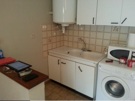 Alquiler  apartamento Genas 533€ CC - Fotografía 2