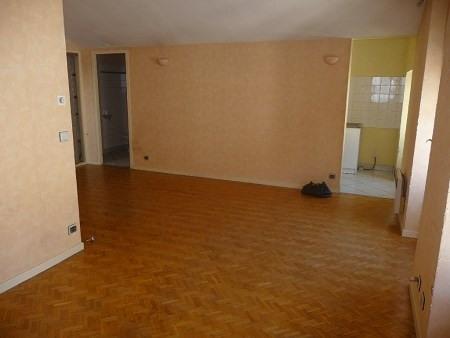 Rental apartment Lyon 3ème 555€ CC - Picture 2
