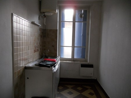 Location appartement Lyon 3ème 429€ CC - Photo 2